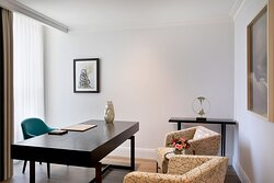 Four Bedroom Apartment - Office