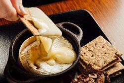 Maker & Monger - High Cheese