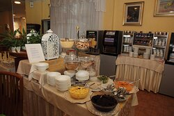 Hotel Diana Grado - Try our delicious breakfast. Whatever your diet or tastes, you'll find what you like.