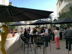 Jardin Joan Miro
