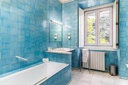 Quarto Duplo/Twin Superior - Casa de banho