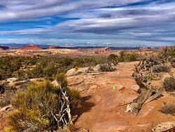 Mag-7 • Moab Utah • Hazard County Shuttle