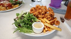 Montville Cafe Bar and Grille