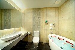 Two Bedroom -Bath