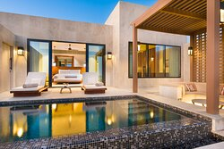 Alila Hinu Bay Pool Villa