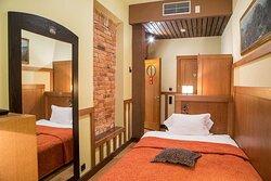 Standard Room Single Bed
