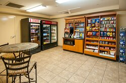 Candlewood Cupboard - Available 24 hours/day