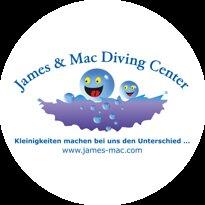 جيمس & ماك مركز غوص