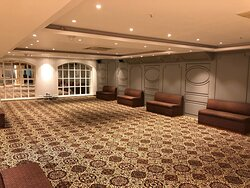 Banquet And Business conference Hall