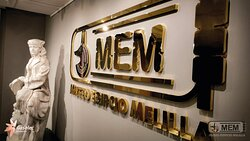Logo de la entrada, perfecto photocall