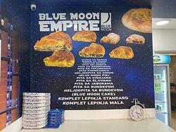 Blue Moon Empire