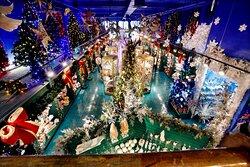 Boutique de Noel de Quebec