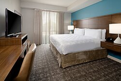 Enjoy upgraded furnishings and amenities to make you feel at home.