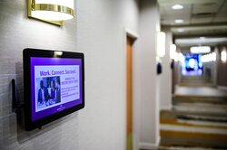 Growing with today's customer preferences and Digital Signage