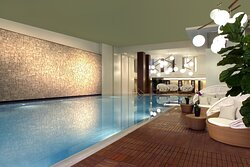 Immerse Spa Pool