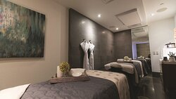 MGMDetroit Immerse Spa