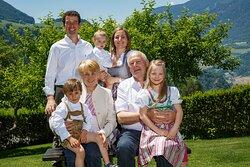 Familie Krapf