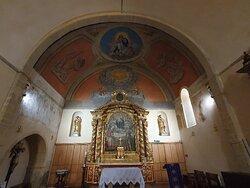 Notre-Dame de l'Assomption de Ramatuelle