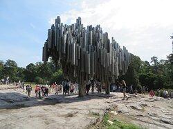Assediato dai turisti