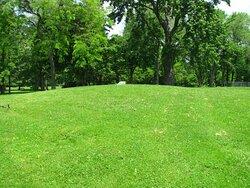 Native American Mound