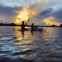 Get Up And Go Kayaking - Winter Park