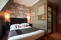 Louison Hotel Tradition Room
