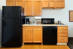 ADA/Handicapped Accessible Kitchen