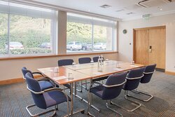 Enjoy meetings success with our dedicated team on hand