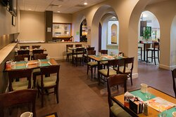 Enjoy daily food and drink specials at The Coyote Bar and Grill