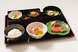 Japanese Restaurant Unkai B1F