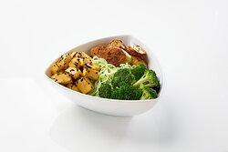 Vegetarian Bol