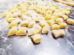 👉 Da Ristorante Vecchia Fontana prodotti sani e genuini capaci di riportare in tavola i sapori di una volta. 🏡🍝