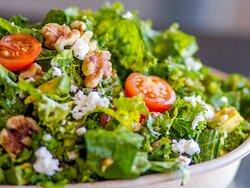 Green House Salad