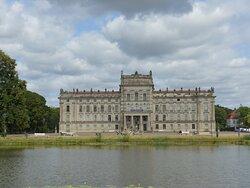 Ludwigslust Palace