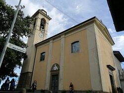Chiesa di San Virgilio