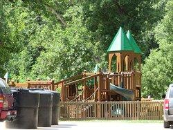Spearfish city park