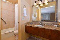 Standard Rm Bathroom