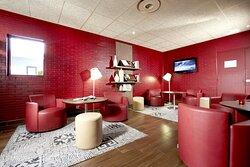 Campanile AIX SUD- Lounge