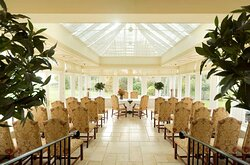 leigh park country house hotel weddi