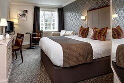 ivy hill hotel bedrooms