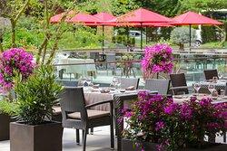 Amelys Terrasse Restaurant