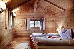 Mooslehenalm - Bedroom