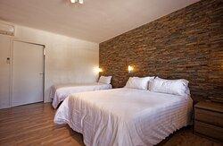 Chambre Triple - Confort