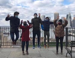 Covid-friendly, in-person scavenger hunts in NYC