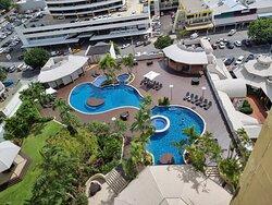 Good Hotel, Great Location