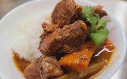 excellent Beef Stew