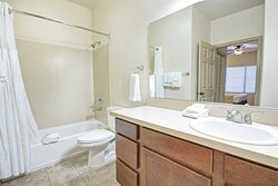 Three Bedroom Master Bath