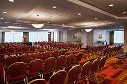 Harborview Ballroom - Theater Setup