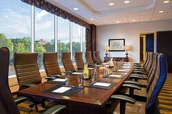 Boardroom - Conference Setup