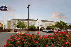 Welcome to Candlewood Suites Hotel